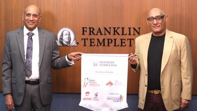 Franklin templeton to be the investment partner for all Procam distance running events in India