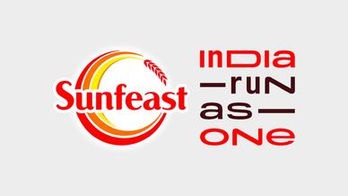 Sunfeast India Run As One mobilised the country in support of livelihoods; aided the affected towards 'self-sustenance'